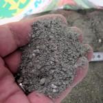 粉状リン加里肥料 安価な鶏糞灰肥料