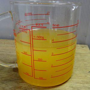 バチルス菌液